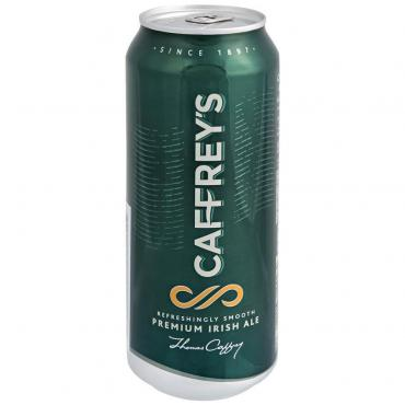 Пиво Caffrey's Ale 4%