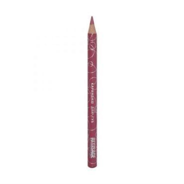 Карандаш для губ Luxvisage тон 46 розово-сиреневый