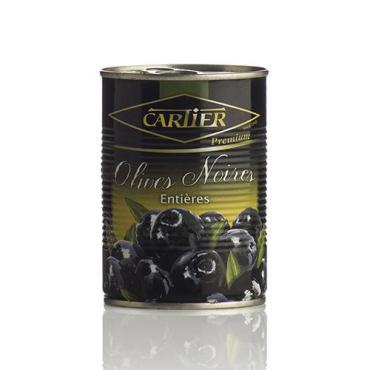 Маслины Cartier с косточкой крупные