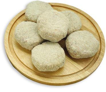 Котлеты Ихляс мясокомбинат Нежные халяль, 1 кг.