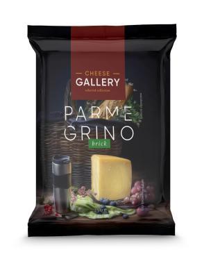 Сыр Cheese Gallery Parmegrino Гойя 40%