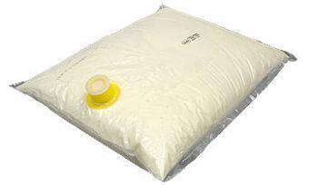 Смесь молочная для мороженого 4%, Ermann, 11,1 кг., ПЭТ