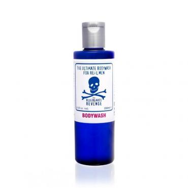 Гель для душа The Bluebeards Revenge Bodywash, 250 гр., картонная коробка