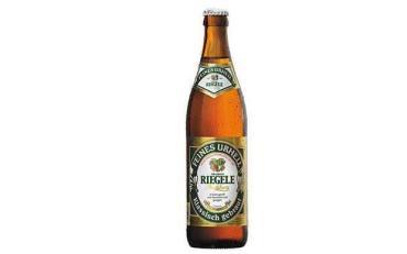 Пиво Riegele Feines Urhell