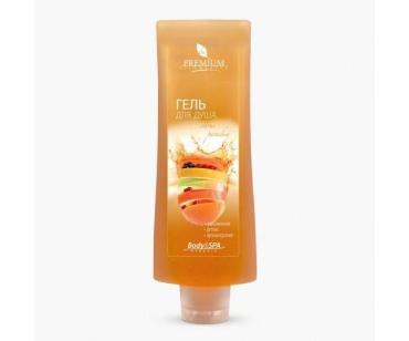 Гель Premium для душа Citrus Paradise
