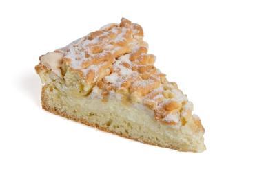Пирожное Слоянка Нарезные с ТВ нежный крем конфитюр и конфитюр с кусочками фруктов