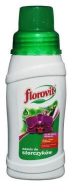Удобрение жидкое Florovit для орхидей