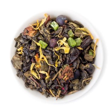 Чай листовой Сила