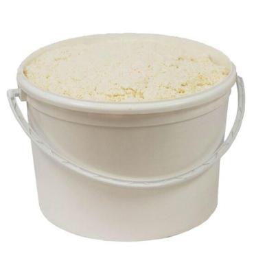 Творожный продукт Домашний № 9 23%, Маслодел, 3 кг., ведро