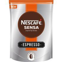 Кофе Sensa Espresso, NESCAFÉ, 70 гр., дой-пак