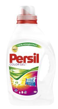Гель для стирки Persil Color Expert универсальный