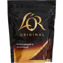 Кофе L'OR Original натуральный растворимый сублимированный