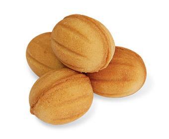 Печенье Сладкий Домик Орешки 4 кг