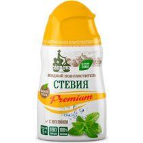Заменитель сахара Bionova Стевия Premium жидкий