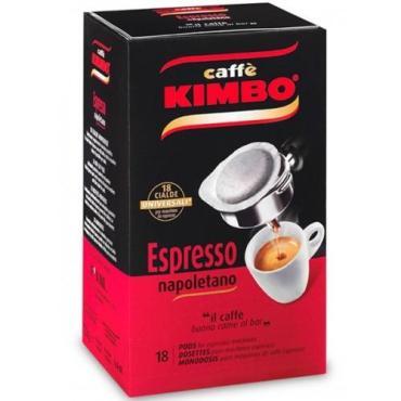 Чалды Кimbo espresso napoli 200шт