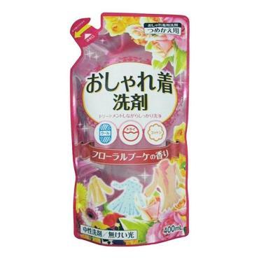 Жидкое средство для стирки Nihon Detergent деликатных тканей