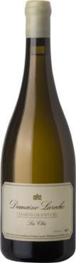 Вино Шабли Гран Крю Ле Кло / Chablis Grand Cru Les Clos,  Шардоне,  Белое Сухое, Франция