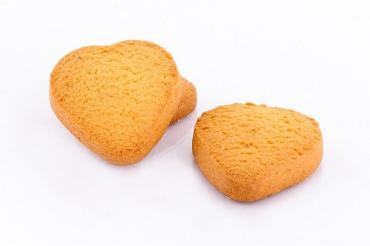 Печенье Слоянка Сахарное сдобное