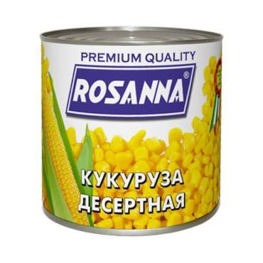 Кукуруза Rosanna ГОСТ в/с