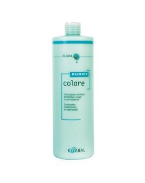 Кондиционер для окрашенных волос Kaaral Purify Colore Conditioner