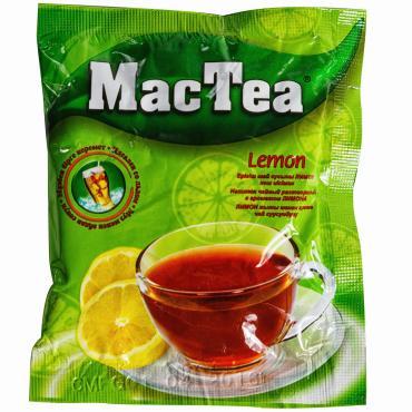 Чай MacTea растворимый Лимон