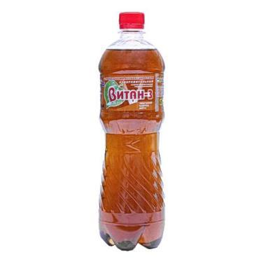 Газированный напиток Витан 3 натуральный оздоровительный