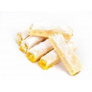 Печенье Макарян Пальчики с лимоном, 3 кг.