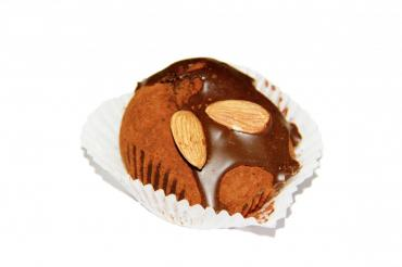 Пирожное Сладкий Домик трюфельное 2,5кг