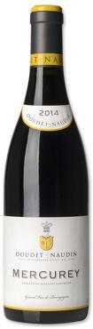 Вино Меркюре Дудэ-Ноден, Франция