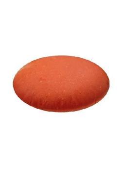 Булочки Paneteria Для гамбургера красные 100мм. 45шт.
