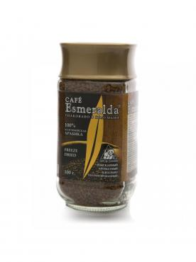 Кофе Колумбийский натуральный растворимый