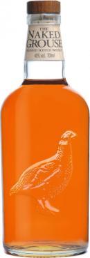 Виски шотландский купажированный The Famous Grouse 40 %, 1 л., стекло