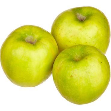 Яблоки Грени Смит насыпь  Чили, 1 кг., пакет