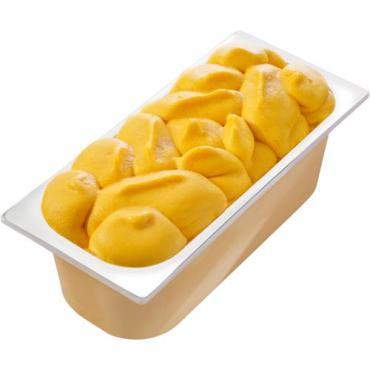 Мороженое манго Инмарко Carte D'or, 3,575 кг., пластиковый контейнер