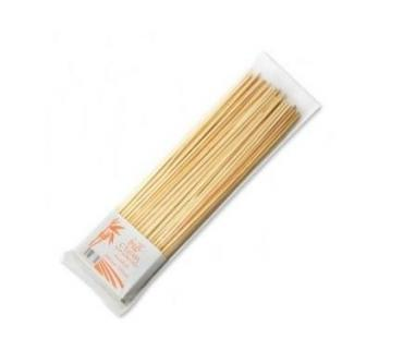 Стеки для шашлыка бамбук 30см*100шт