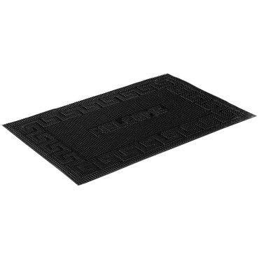 Коврик придверный 40*60 см., Vortex клен, 825 гр., пластиковый пакет