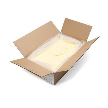 Масло сливочное 82,5% Creme Patissier Традиционное, 20 кг., картонная коробка