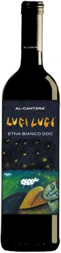 Вино Al Cantara Luci Luci Etna White 2016, Италия