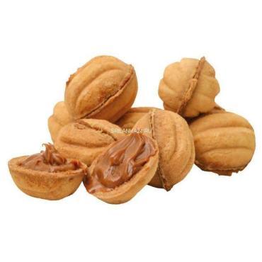 Печенье орешки Венеция, 3.5 кг., картонная коробка