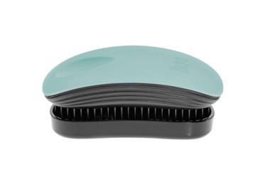 Расческа для волос Ikoo, Pocket black - bali breeze 195 гр., картонная коробка