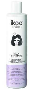 Кондиционер для волос Ikoo, Talk The Detox Conditioner 250 мл., пластиковая бутылка
