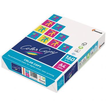 Бумага для печати Color Copy А4 160 г/м² 250 листов