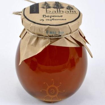 Варенье из одуванчика Balham, 300 гр., стекло