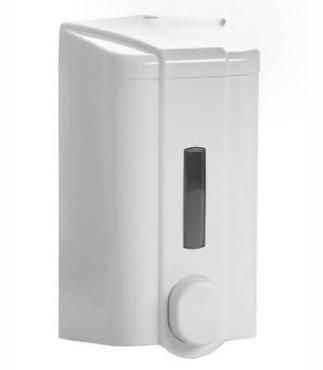 Диспенсер для жидкого мыла 1 л., Vialli S4, Картонная коробка