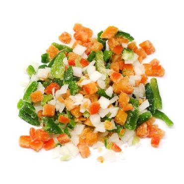 Лечо, овощная смесь
