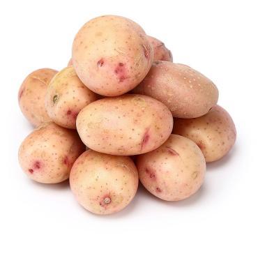 Картофель гриль 1 кг., пакет