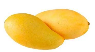Манго желтый Тайланд, 1 кг,  коробка
