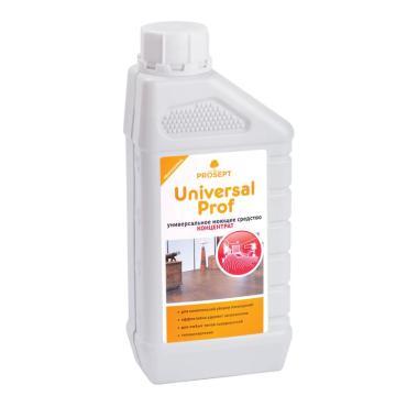 Универсальное моющее средство Prosept Universal Prof, 1 л., пластиковая бутылка