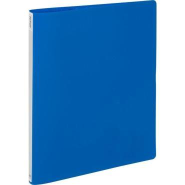 Папка файловая 30 Attache Label синий
