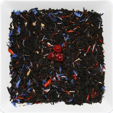 Чай черный ZellWell Князь Владимир, 100 гр., пакет из триплекса